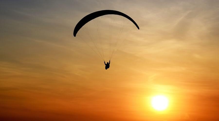Fethiye Ölüdeniz Yamaç Paraşütü Merak Edilenler