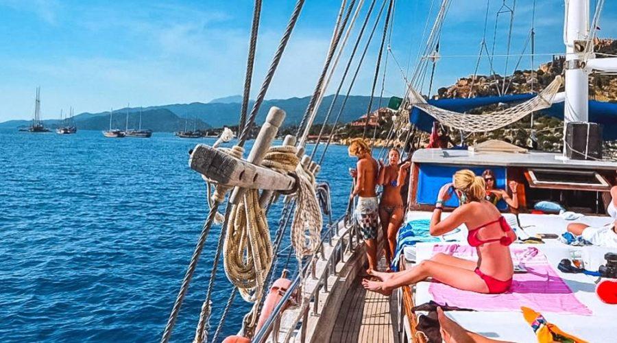 Fethiye Tekne Turu Fiyatları